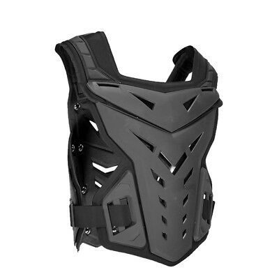 Motorcycle Armor Vest Spine Chest Protection Gear Motocross MTB Gear