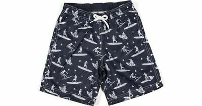 BOXER SEA CHILD CHAMPION art. 304658 - 2 colours blue and red