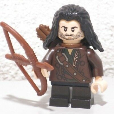 LEGO® The HOBBIT™ 79001 KILI the Dwarf Minifigure An Unexpected Journey