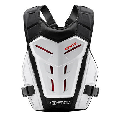 EVS Revo 4 Roost Guard Chest Protector Under Jersey Adult L/XL Motocross MX ATV