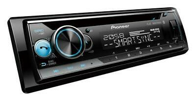 Pioneer DEH-S510BT MP3 CD Sintonizador Bluetooth USB Iphone Android ya Radio de