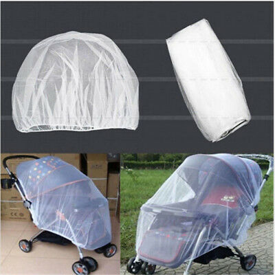 Stroller New Pram Summer Mosquito Net Insect For Baby Buggy Protector Pushchair