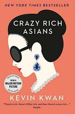 China Rich Asians by Kevin Kwan