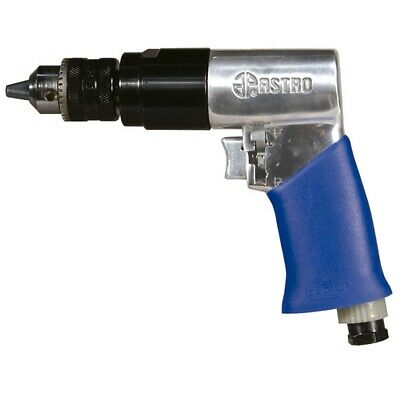"3/8"" Reversible Air Drill AST525C Brand New!"