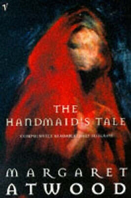The Handmaid's Tale by Margaret Eleanor Atwood.