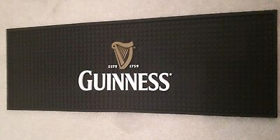 Guiness Bar Runner (Buy One Get One Free!!!)