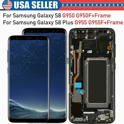 US OEM Lcd Screen Replacement Digitizer Touch Screen For iPhone 6 6s 7 8 Plus