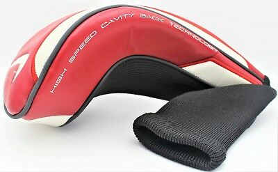 Nike VRS Covert Driver Headcover - Excellent Condition Head Cover