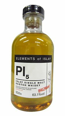 Port Charlotte - Elements of Islay Pl 5  Whisky
