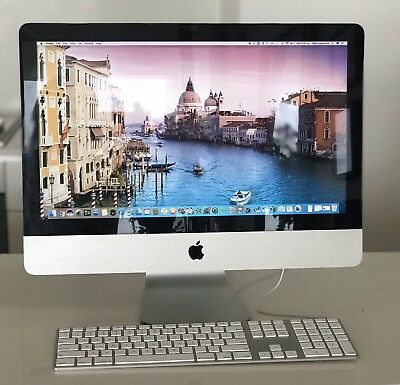 iMac Apple Computer 21.5-inch 2009 Great Working Condition