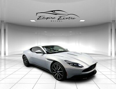 2017 DB11 Launch Edition Coupe w/17k 2017 Aston Martin DB11,  with 17,236 Miles available now!