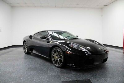 2006 430 F430 Berlinetta 31K, None Cleaner in USA! 2006 Ferrari F430, Nero Ds with 31,105 Miles available now!