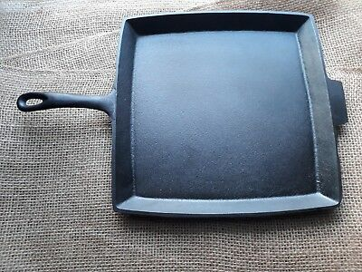 BSR Birmingham Stove and Range No. 11 BG Breakfast Griddle