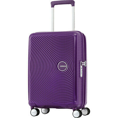 """American Tourister Curio 20"""" Hardside Carry-On Spinner"""