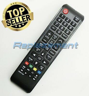 New BN59-01199F BN5901199FReplace Remote Control for Samsung LCD LED Smart TV