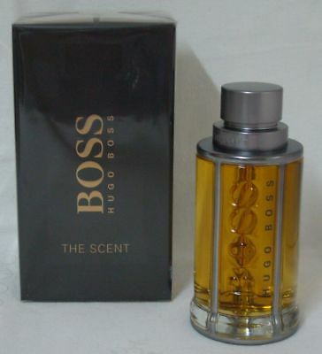 Hugo Boss The Scent 100 ml After Shave Spray
