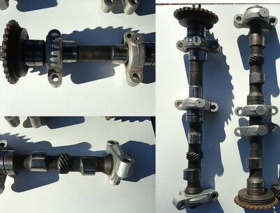 Honda s800 - original camshafts (IN & EX)
