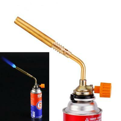 Gas Blow Torch Industrial Commercial Quality Flamethrower Welding Camping SW