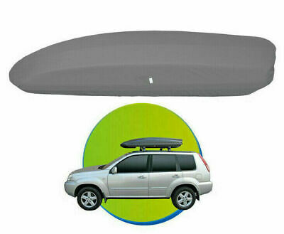 "PROTECTIVE COVER FOR CAR ROOF TOP BOX  KAMEI Delphin 470  81""-90"" 205-230cm"