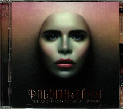 FAITH, Paloma - The Architect (Zeitgeist Edition) - CD (2xCD)