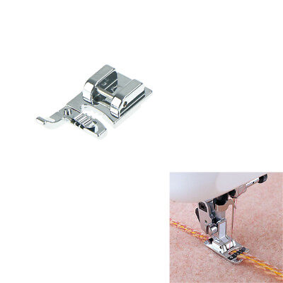 1pc Sewing Machine Parts Presser Foot 3 Way Cording Foot Sewing Accessories TopA