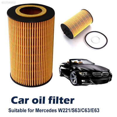 10E8 Lubricating Car Parts Car Accessories for Benz W221 S63 C63 E63 GSS