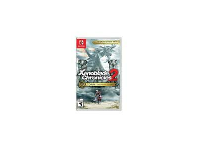 Xenoblade Chronicles 2: Torna The Golden Country - Nintendo Switch