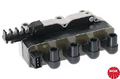U2014 NGK NTK BLOCK IGNITION COIL [48052] NEW in BOX!