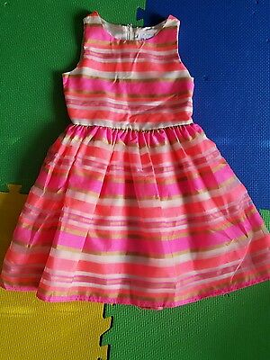 the childrens place girls dress size 7