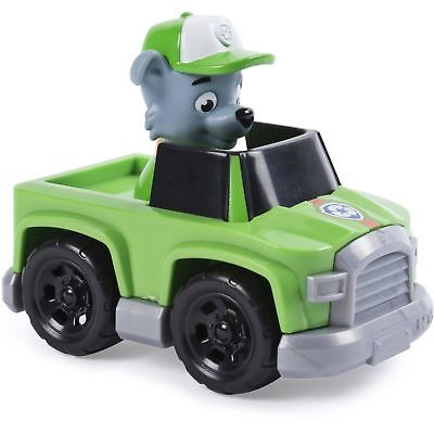 Paw Patrol Rescue Racer, Rocky. Free Delivery