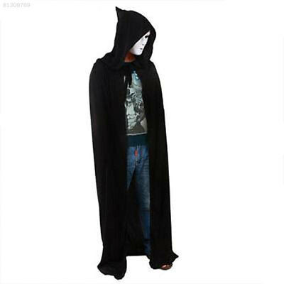 Hotsale Hooded Cloak Halloween Party Costumes Adult Death Reaper