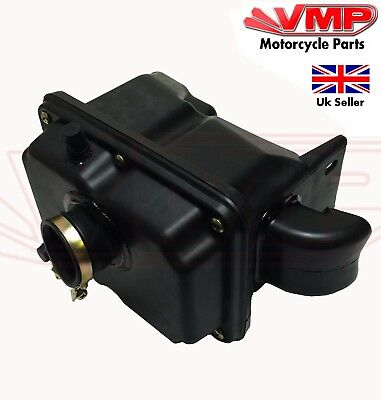 New Airbox Filter Assemble Superbyke RSP and RBP 125cc Air box Rubber Manifold