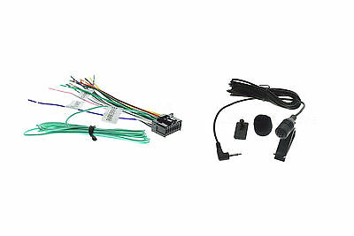 Wire Harnesses Car Audio Video Installation Vehicle Electronics
