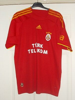 Galatasaray Shirt (Medium)