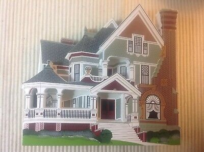 Shelia's Collectibles House - NUNAN HOUSE, Jacksonville, Oregon./SIGNED A/P