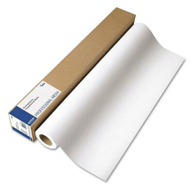 "Exhibition Fiber Paper, 17"" x 50-ft., Roll"