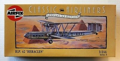 Airfix - 1:144 - Handley Page Heracles