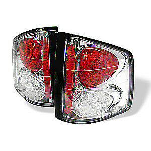 Spyder Auto 5001894  Tail Light Assembly