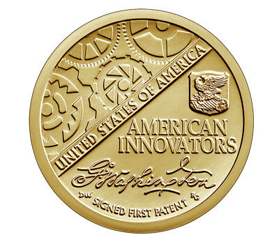 2018 P&D INTRODUCTORY AMERICAN INNOVATION Series Dollar 2 Coin set - Ship TODAY!