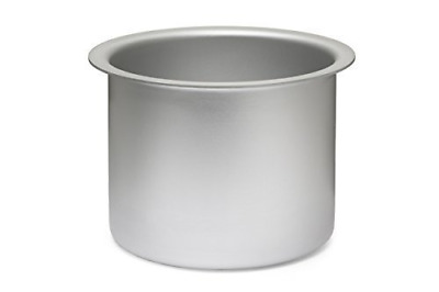 Wax Heater Replacement Insert Pot Bucket Without Scraper Bar 500ml