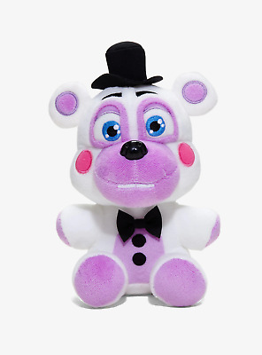 Funko Fnaf Pizza Simulator Helpy Plush Authentic New