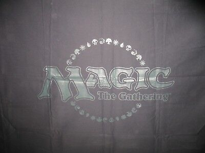 1998 Magic the Gathering Tournament Table Cloth, Forms & Arena League Event Info