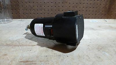 """Wilkerson F26-02-M00, Particulate Filter 1/4"""" Port * new no box *"""