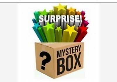 Are you brave enough for this mysteries boxe of Electronics,Gadgets,Accessorie?!