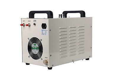 Thermolysis Industrial Water Chiller 110V 9L for 60/80W CO2 Small Cooling Device