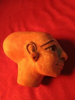 Merit Aton or the beloved of Athen is the eldest daughter of Akhenaten