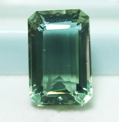 Ggl Certified 13.85 Ct EMERALD Cut Brazilian Colour Changing Alexandrite Gems