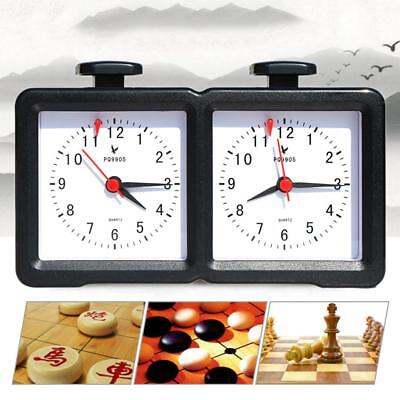 Multi-Function Chess Clock International Chess Competition Supplies Hobby Game
