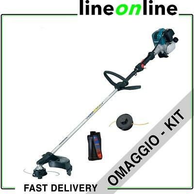 Makita EBH252L Petrol Brush Cutter