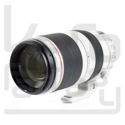 Genuino Canon EF 100-400mm f/4.5-5.6L IS II USM Lens